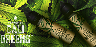 Cali Greens Liquid