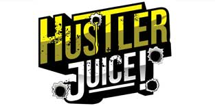 Hustler Juice Liquid
