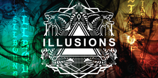 Illusions Vapor Liquid