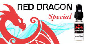 Red Dragon Special
