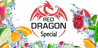 Red Dragon Special Liquid
