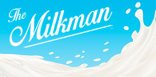 The Milkman Liquid