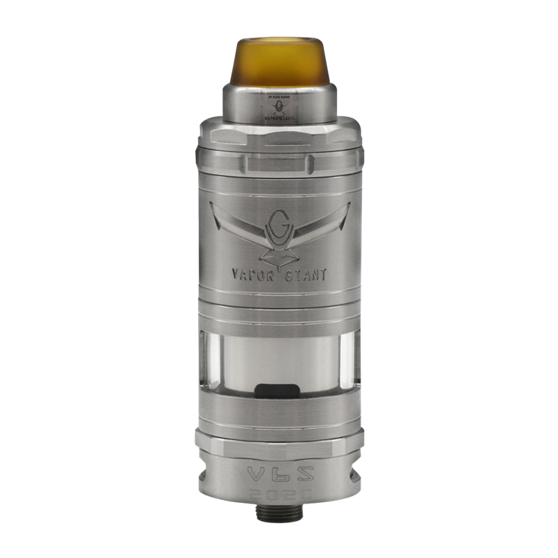 Vapor Giant V6 S 2020 Version Tank RTA - 23 mm - 5,5/7,0 ml - DL Verdampfer