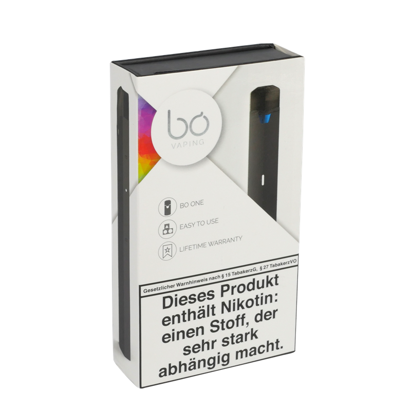 J Well BO One - Akkuträger - 310 mAh
