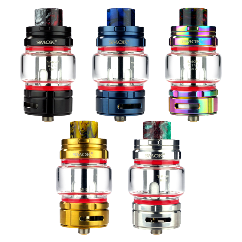 SMOK TFV16 Tank - Clearomizer - 27 mm - 9,0 ml - DL
