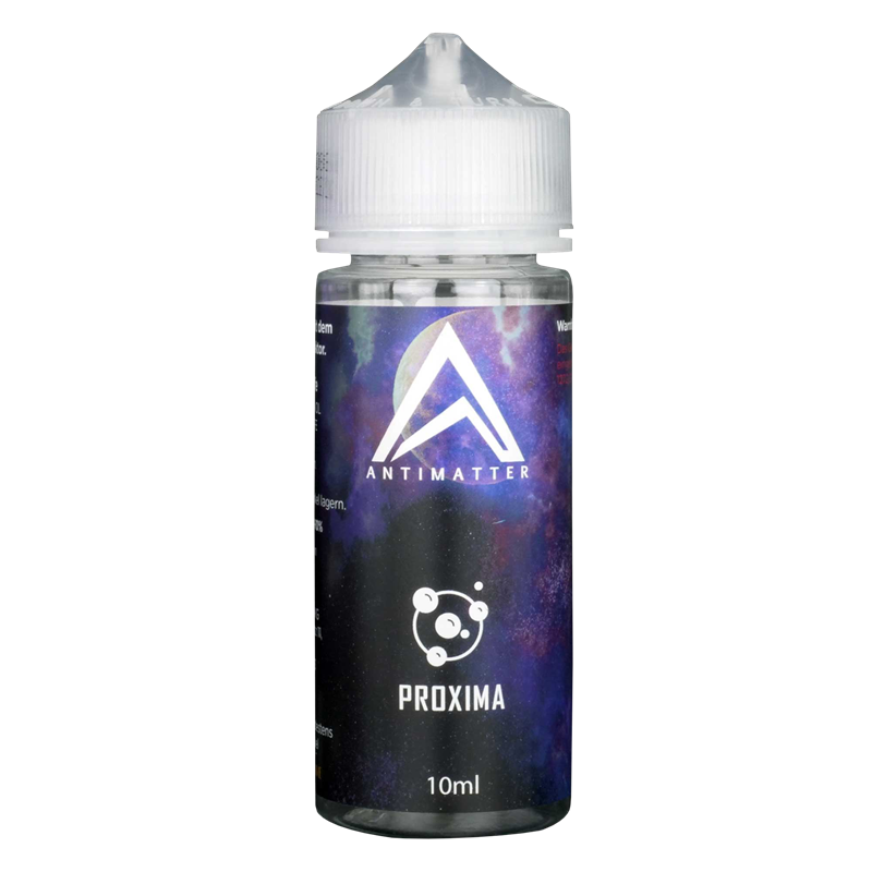 Antimatter -  Proxima - by Culami - 10 ml Aroma