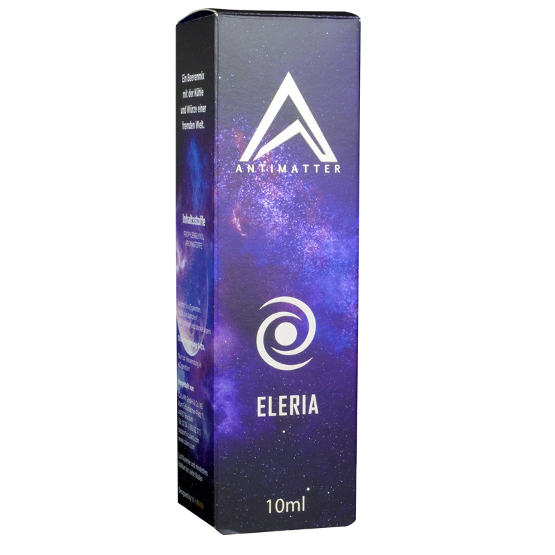 Antimatter -  Eleria - by Culami - 10 ml Aroma