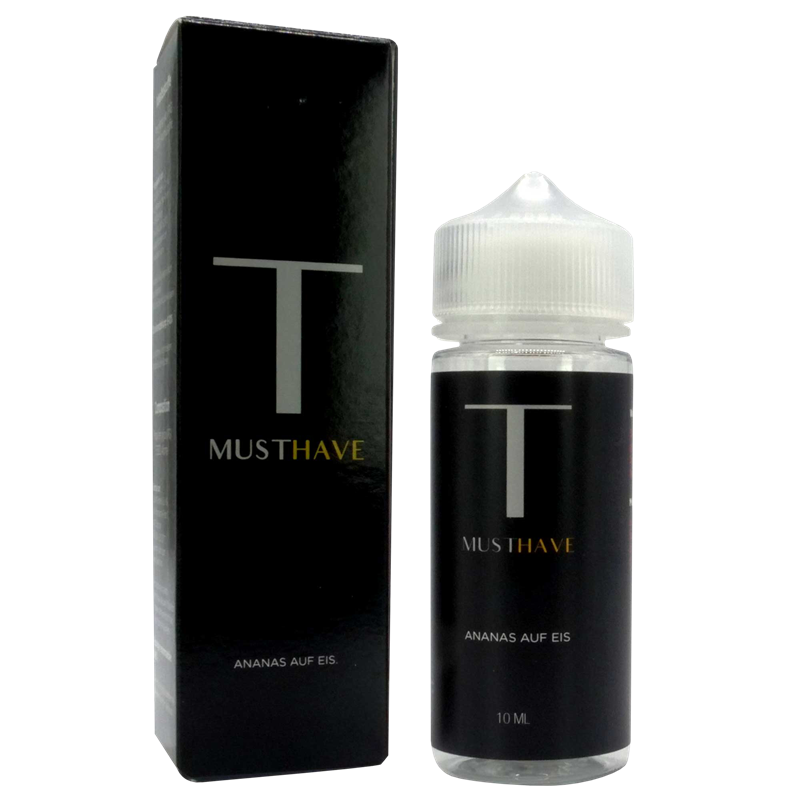 Must Have - T - by Culami - 10 ml Aroma