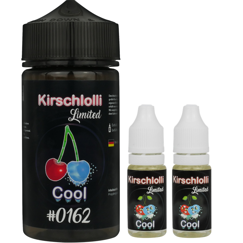 Kirschlolli - Kirschlolli Cool Limited Edition 20ml