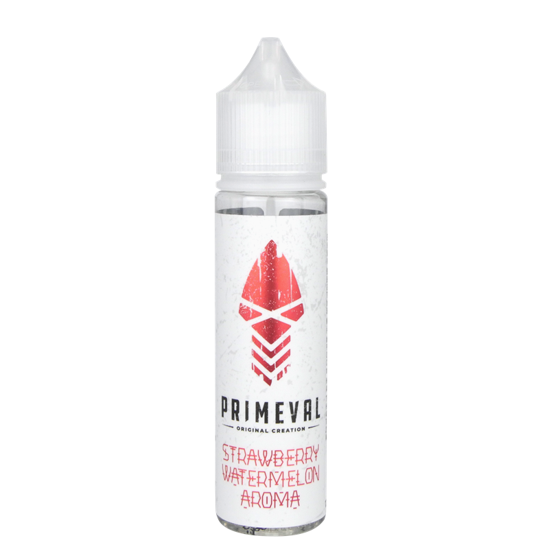 Primeval - Strawberry Watermelon - 12 ml Aroma - Longfill