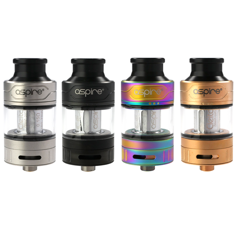 Aspire Cleito Pro Tank - 24 mm - 4,2 ml - DL