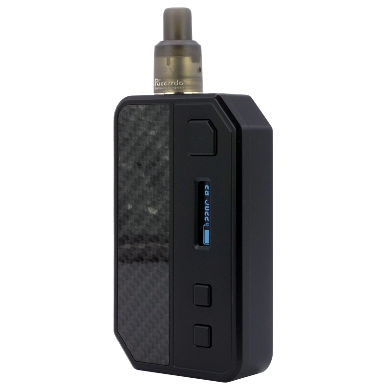 iPV V3 Mini Kit - E-Zigarette - 1400 mAh - 3,5 ml