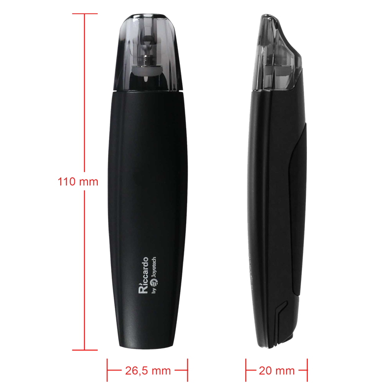 Joyetech Exceed Edge Kit - 650 mAh - 2,0 ml - 14 Watt