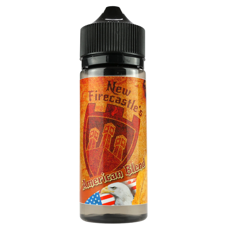E-Liquid Shake and Drake - American Blend - DIY - 80 ml