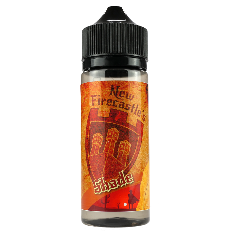 E-Liquid Shake and Drake - Shade - DIY - 80 ml