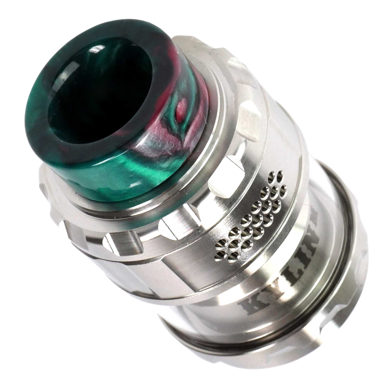 VandyVape Kylin M RTA Clearomizer - 24 mm - 4,5 ml - DL