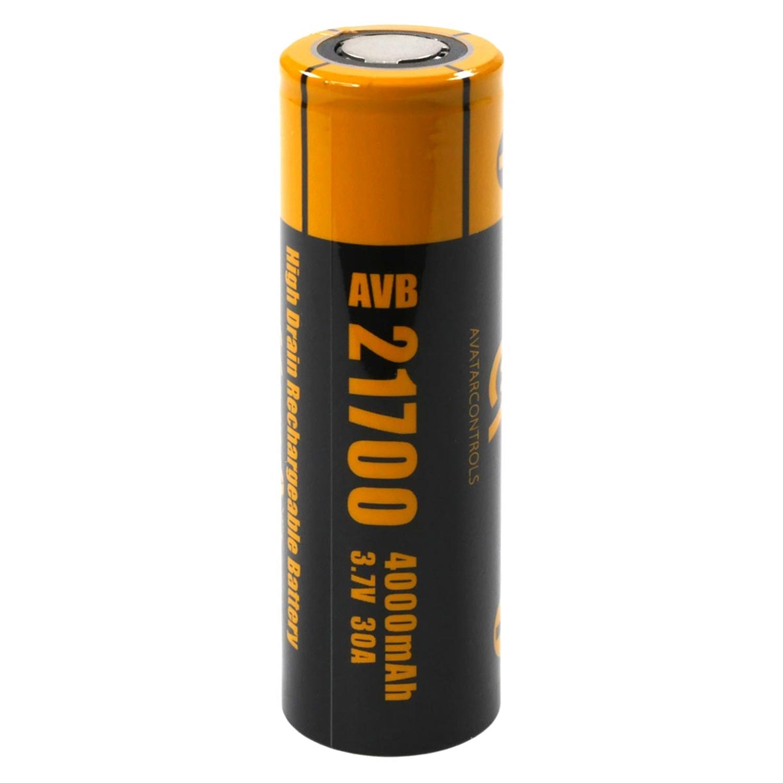 Avatar AVB 21700 Akku - 4000 mAh - 3,7 V (30 A) - Zubehör Neu im ...