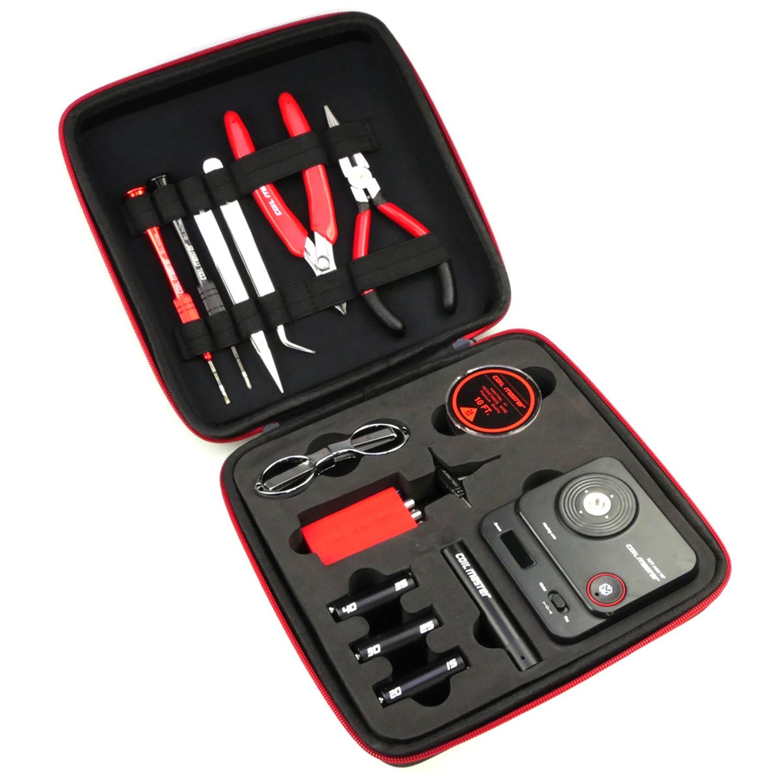 Bildergebnis für Coil Master DIY Kit V3