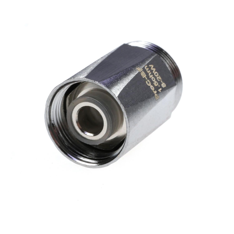 1 5 ohm coil
