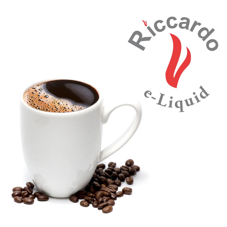 Riccardo E-Liquid Kaffee - Getränke Liquid Riccardo Classic E-Liquid ...