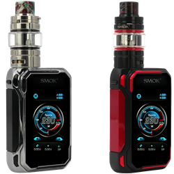 SMOK G-Priv 3 + TFV16 Lite Kit - 230 Watt - 5,0 ml
