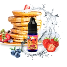 Big Mouth Aroma Konzentrat - Tasty American Pancake - 10 ml