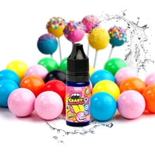 Big Mouth Aroma Konzentrat - Classic Crazy Lollipops - 10 ml