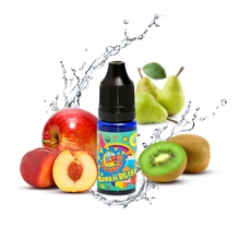 Big Mouth Aroma Konzentrat - All Loved Hawaii Bliss - 10 ml