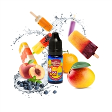 Big Mouth Aroma Konzentrat - Candy Shop Ice Pop - 10 ml