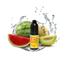 Big Mouth Aroma Konzentrat - All Loved Juicy Melons - 10 ml