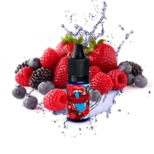 Big Mouth Aroma - Classic One Million Berries - 10 ml