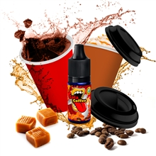 Big Mouth Aroma Konzentrat - Classic Cola Coffee - 10 ml