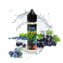E-Liquid Big Mouth - Beast Wild Forest - 50 ml