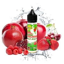 E-Liquid Big Mouth - Blue Fountain Red Alarm - 50 ml