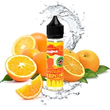 E-Liquid Big Mouth - Unusually Ripe Orange - 50 ml