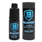 Bozz Pure Aroma Konzentrat - Cool Edition - Devil Juice-10ml