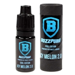 Bozz Pure Aroma Konzentrat-Cool Edition-Icy Melon 2.0 - 10ml