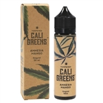 E-Liquid Cali Greens - Amnesia Mango - 50 ml - DIY