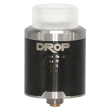 DigiFlavor DROP RDA - 24 mm Ø - Squonk Pin - Dripper