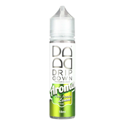 Drip Down Aroma - Kiwi Apple Lemon - 18 ml Konzentrat