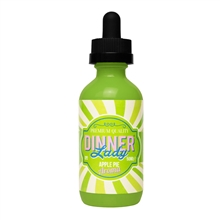 E-Liquid Dinner Lady - Apple Pie - 50 ml