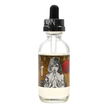 E-Liquid Suicide Bunny - Mother's Milk - 50 ml