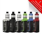 Eleaf iKuun i200 + Melo4 Clearomizer Set - 200 W - 4,5 ml
