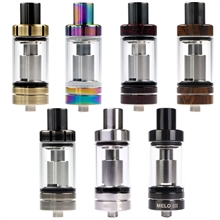 Eleaf Melo 3 Clearomizer - 22 mm Ø - 4,0 ml - DL / MTL