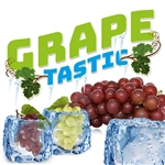 E-Liquid Grapetastic by Red Dragon