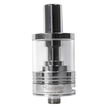 Riccardo® GS Tank Clearomizer 3,0 ml