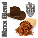 E-Liquid Maxx Blend (USA) by New Firecastle