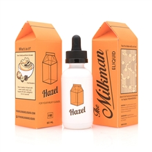 E-Liquid The Milkman - Hazel - 50 ml