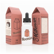 E-Liquid The Milkman - Moonies - 50 ml