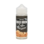 E-Liquid Nitros Cold Brew - Coffee - Almond Cappuccino - DIY